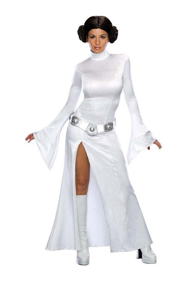 Princesse Leia Star Wars Déguisements Adultes Super